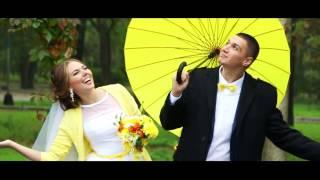 Лимонная свадьба в Одессе