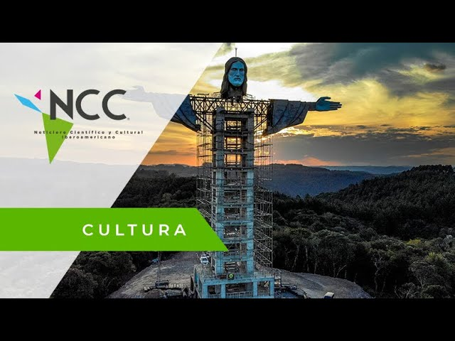 Brasil planea construir un nuevo Cristo Redentor