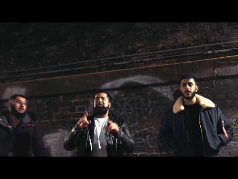 Omar Esa - Deen Squad ft. Ali Dawah & Musa Adnan (Official Nasheed Video)