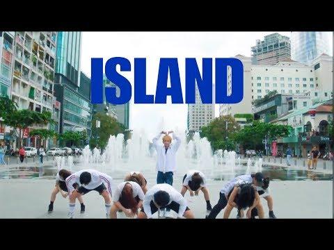 [KPOP IN PUBLIC CHALLENGE] WINNER(위너) - 'ISLAND'(아일랜드) | Dance Cover | B.K.A.V