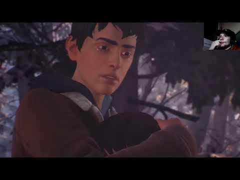 Life Is Strange 2 - Episode 2 Trailer Reaction thumbnail
