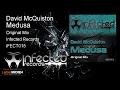 David McQuiston - Medusa (Original Mix)
