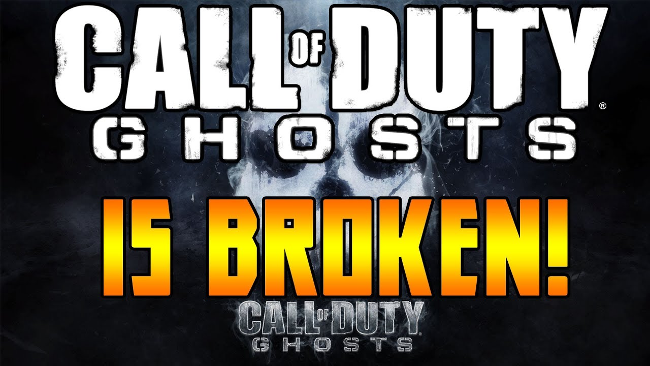 cod ghost matchmaking The new skill-based matchmaking system will allow players of the same skill levels to be teamed  call of duty black ops, call of duty ghosts, call of duty.