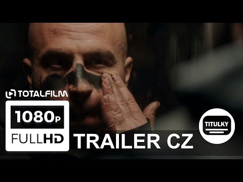 Darkland (2017) CZ HD trailer