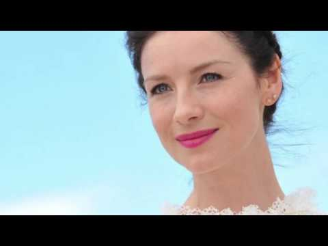 Caitriona Balfe - The Biography Of Claire From Outlander.