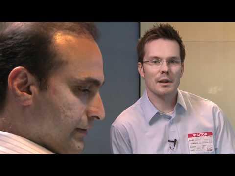 Verizon FiOS Demo: The Smartphone Remote