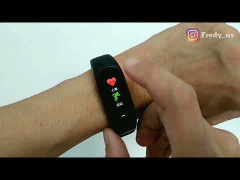 XIAOMI HEY PLUS SMART BRACELET - FULL REVIEW AFTER 10 DAYS