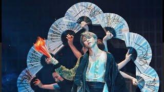 DAECHWITA _ BTS Performance on Stage [ Intro ]