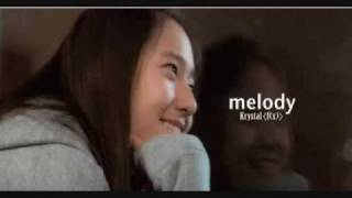 [FULL AUDIO + DL LINK] F(x) Krystal - Melody