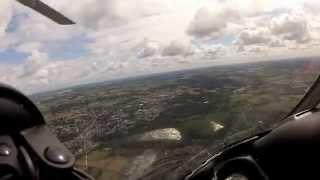 Camping Arzal, Vol en Hélicoptere sur Billiers, Camoel, Penestin, La Roche Bernard