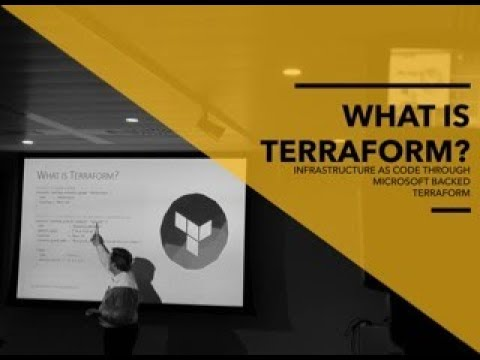 Remote setup/install VMs on Azure with Terraform - CodeProject