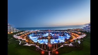 Maxx Royal Belek Golf Resort, Belek, Turkey 2018