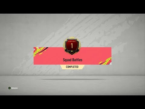 HOW I GOT 1ST IN THE WORLD SQUAD BATTLES TUTORIAL FIFA 20 Ultimate Team