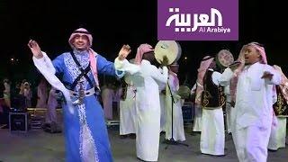 نهاية أسبوع راقصة في الرياض على أنغام السامري