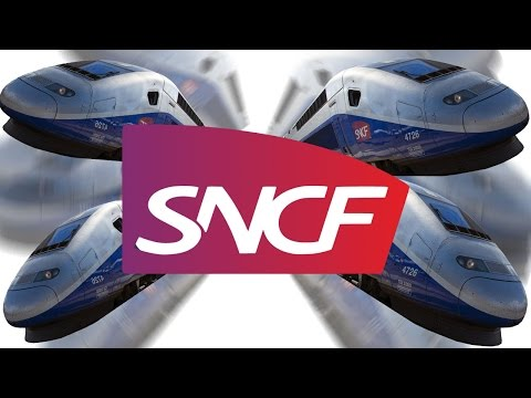 French Train (Remix SNCF by Jaugs)
