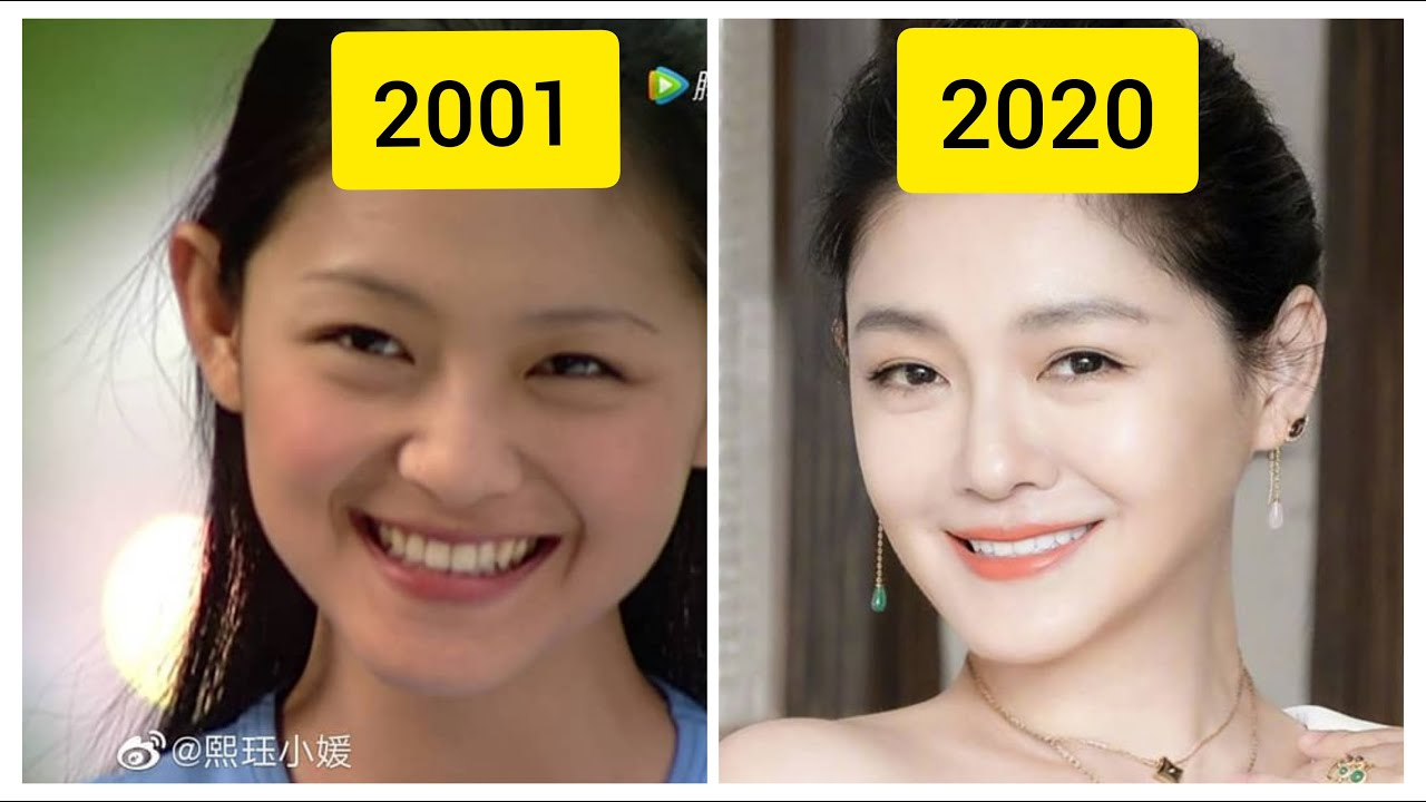 Meteor Garden 2001 Then And Now F4 And Shan Cai Youtube