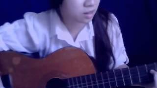 CHỈ CÓ THỂ LÀ YÊU Guitar LK
