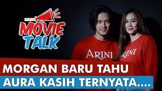 Download Video Film Arini - Cinta Beda Usia #MovieTalks MP3 3GP MP4