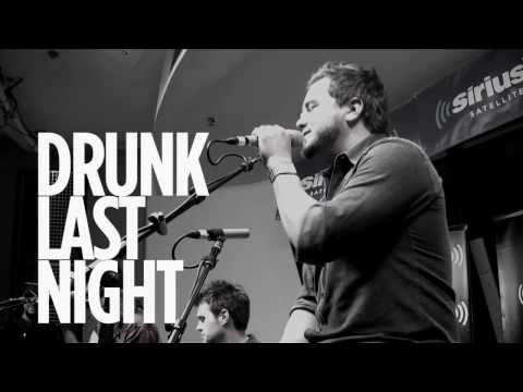 "Eli Young Band ""Drunk Last Night"" // SiriusXM // The Highway"