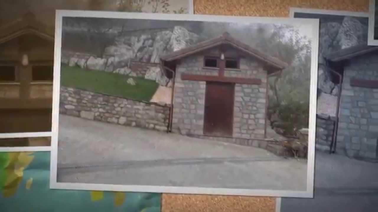 jardines y cerramientos de fincas en cantabria hctor m albailera de jardn - Cerramientos Jardin