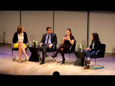 Mashable Media Summit: Brands, Publishers and the New Media Divide
