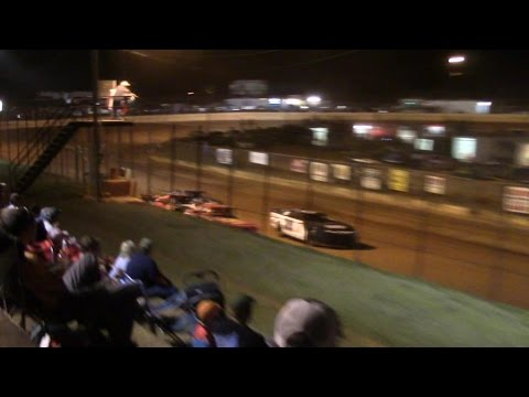 Hartwell Motor Speedway Modified Street Race 3/12/16