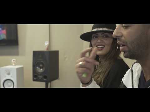 Youtube: Nej' – Dans les coulisses de l'album… [Doc' Officiel]