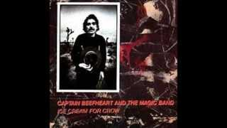 Captain Beefheart and His Magic Band/Masada - 81 Poop Hatch Mashup