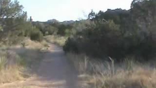 U.S.A. @ Texas @ Palo Duro Canyon State Park