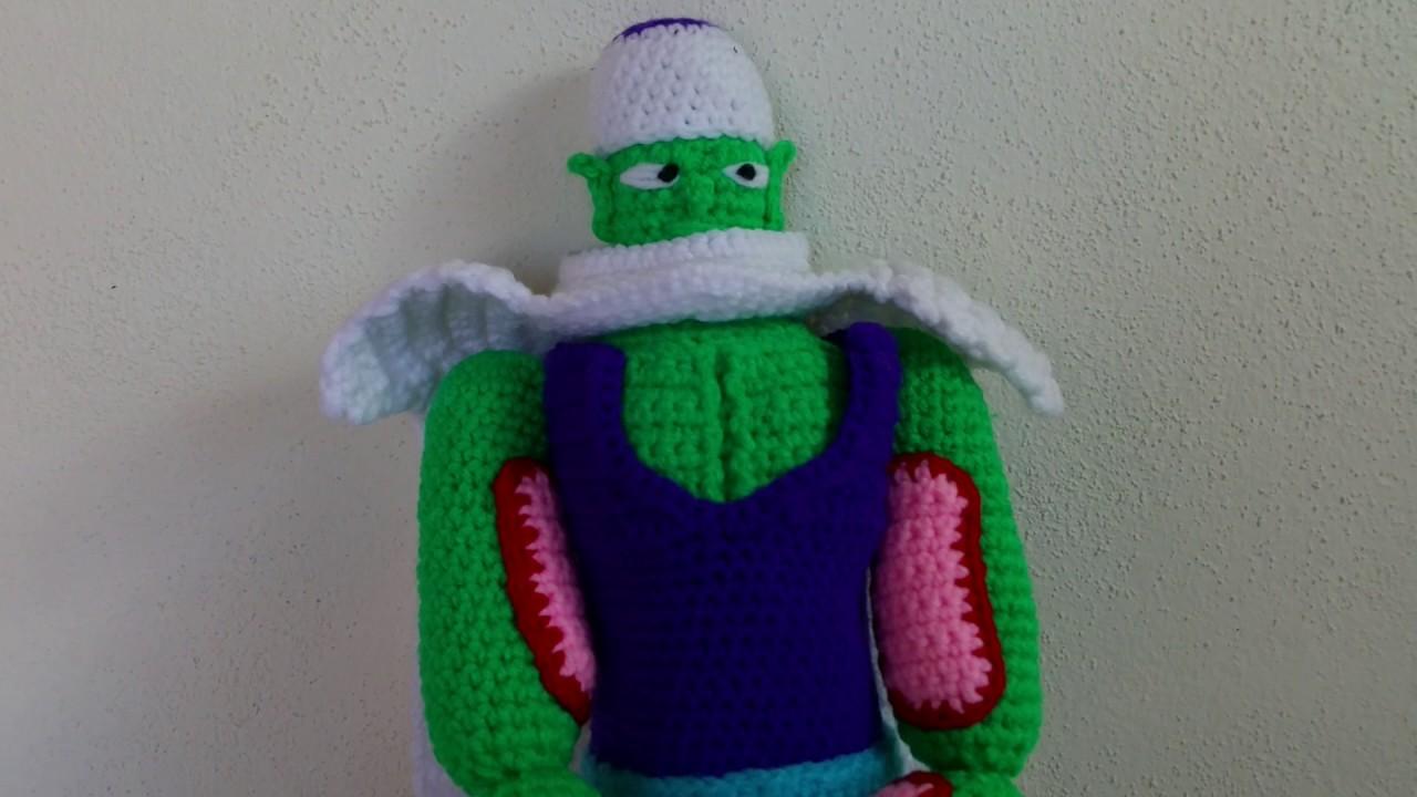 Toothless The dragon (Chimuelo) a crochet - Mi Mediavareta | 720x1280
