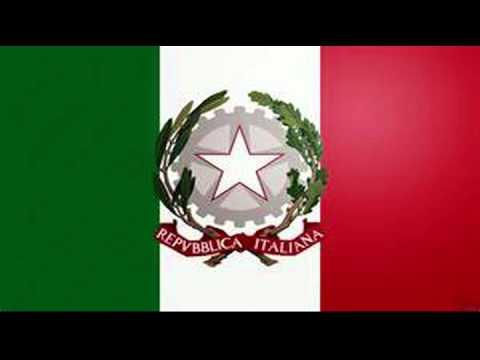 Il Canto degli Italiani - The Song of the Italians