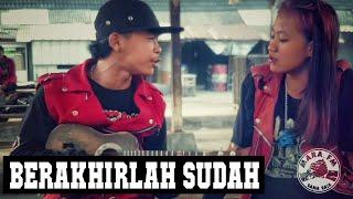 BERAKHIRLAH SUDAH KISAH KITA | ARUL & AYU [ BERAKHIRALH SUDAH COVER MARA FM ]