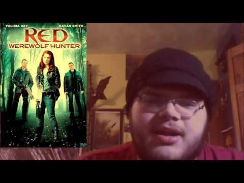 Horror Show Movie Reviews Episode 506: Red: Werewolf Hunter