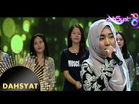 Oke Banget Lagu Fatin ' Percaya' [Dahsyat] [8 Mar 2016]