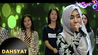 Oke Banget Lagu Fatin 39 Percaya 39 Dahsyat 8 Mar 2016