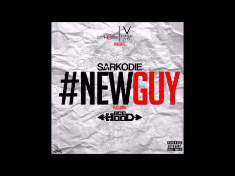 Sarkodie x Ace Hood - New Guy