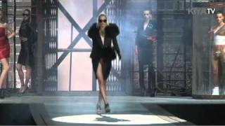Dsquared2 GlamRock Fashion Show 2010 Herbst/Winter