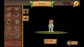 Dog sim/симулятор собаки #1 нашёл пару
