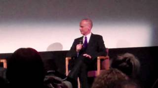 John Waters Interview in Santa Monica 10/15/11 Part 1 of 4