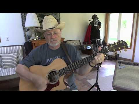 1297 --  Write This Down -  George Strait cover with guitar chords and lyrics