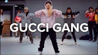 Gucci Gang - Lil Pump / Isabelle Choreography