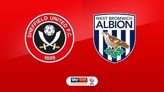 Sheffield United vs West Brom preview Championship clash live on Sky Sports Football