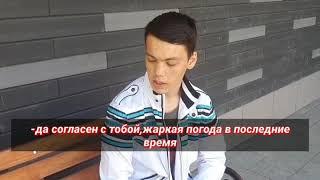 Чеченский социальный ролик про месяц Рамадана