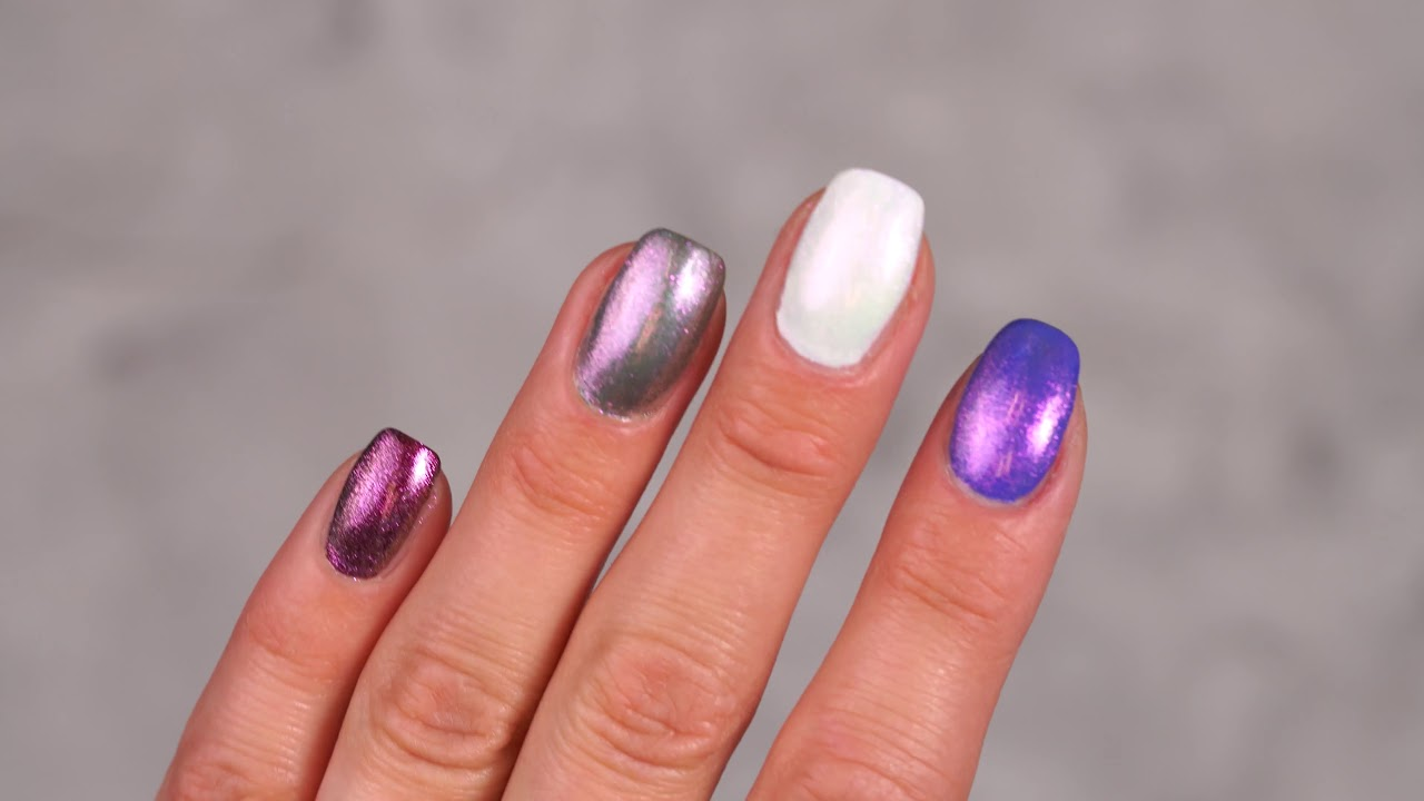Jamberry\'s Opaline Application Video Cyber Monday Magical Lacquer ...