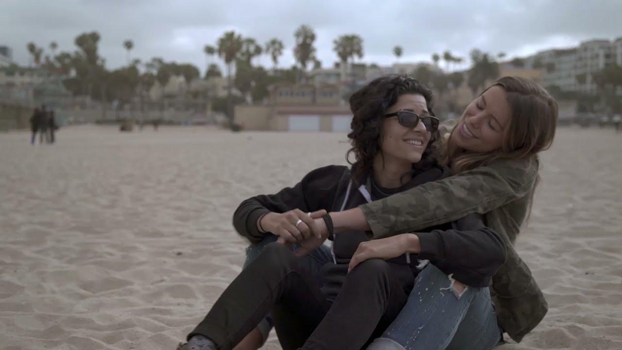 Download Sasha and Elisabeth - Lesbian Movie