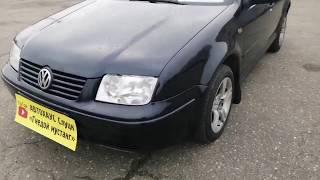 Обзор Volkswagen BORA 1.9 TDI Фольксваген БОРА 1.9ТДИ 1998года 13.01.2020 - YouTube
