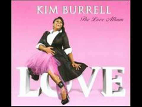 Kim Burrell - Let's Make it to Love (The Love Album)