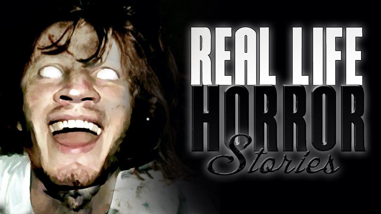 Download Real Life Horror Stories - DOUBLE JUMPSCARE!