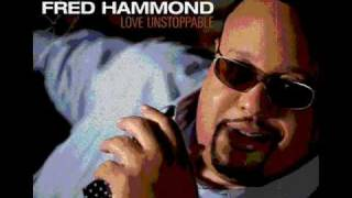Watch Fred Hammond Find No Fault video