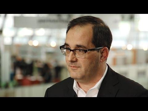 BIO-Europe Spring 2014: Interview with Mark Velleca, The Leukemia & Lymphoma Society